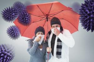 seniori chripka