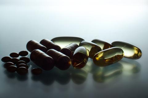 Při užívání léků potřebujeme také často zohlednit jaké je složení naší stravy