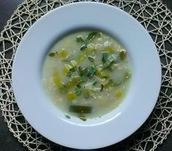 pórková polévka-crop