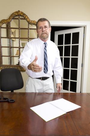 uchazeni se o praci v seniorskem veku