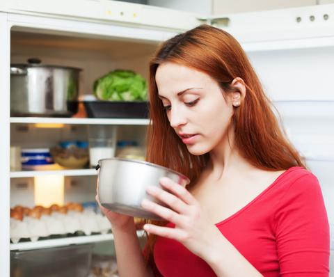 zápachy v domácnosti