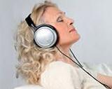 Hudba je schopna se přeneseně dotýkat našeho těla i ducha
