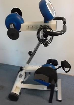 Motomed VIVA2 pro rehabilitaci dolních i horních končetin