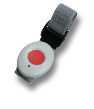 Přenosné tísňové tlačítko ATOM