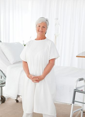 I pro starší ženy jsou důležité pravidelné prohlídky u gynekologa