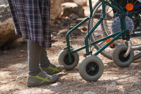 rollator experience education article 15082014