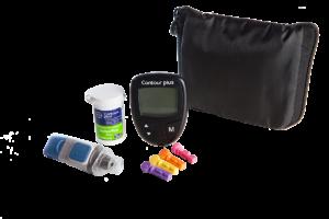 Glukometr-Contour-Plus_produktové-foto_obsah-balení