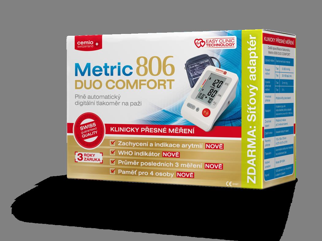 Metric 806