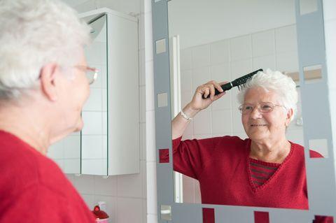 bezpeci senior koupelna