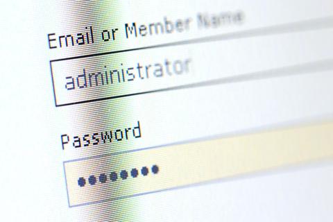 password-internet