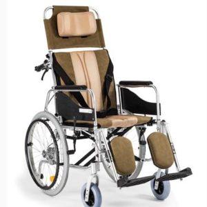 Invalidní vozíky polohovací