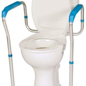 Pomůcky pro seniory na wc