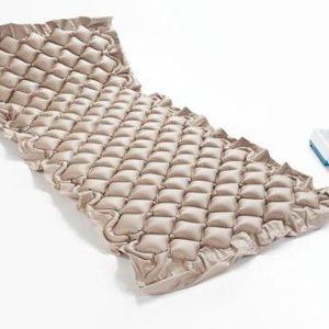 Antidekubitní matrace s kompresorem