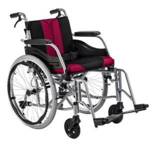Invalidní vozíky nové odlehčené
