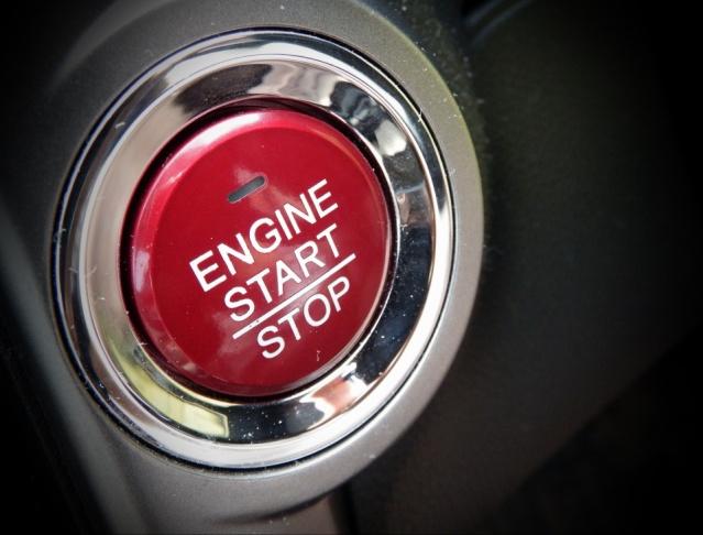 """Jízda stylem """"start-stop"""" je tím nejhorším, co můžete v rámci ušetření paliva učinit"""