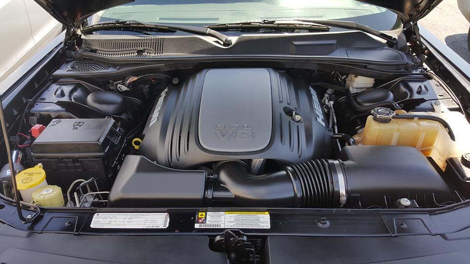 Motor Vehicle Car Auto Engine Car Engine