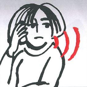 Pořadí volaných SOS čísel je možné v telefonu navolit