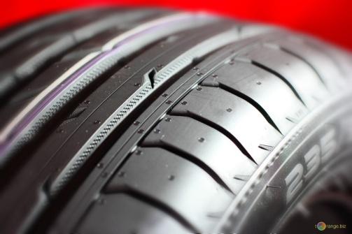 Letní pneumatika