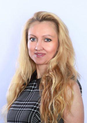 Mgr. Ilona Hlaváčová
