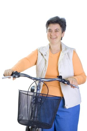 jistota na kole