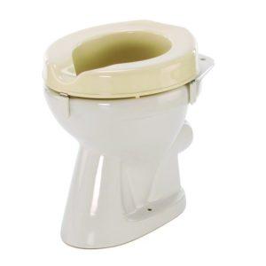 Nástavce na WC