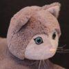 Robotická kočka JustoCat
