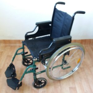 Invacare Variable 40_1
