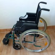 Invacare Variable 40_2