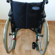 Invacare Variable 40_3