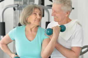 fitness ve starsim veku