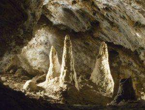 jeskyne teplice nad becvou