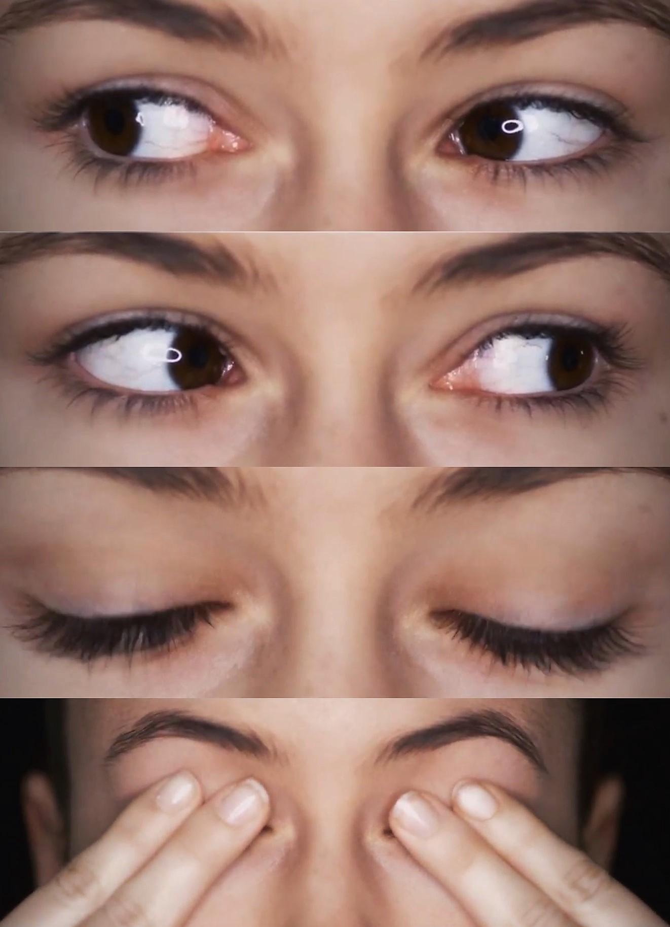ocni joga