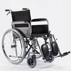 Invalidní vozíky nové standardní