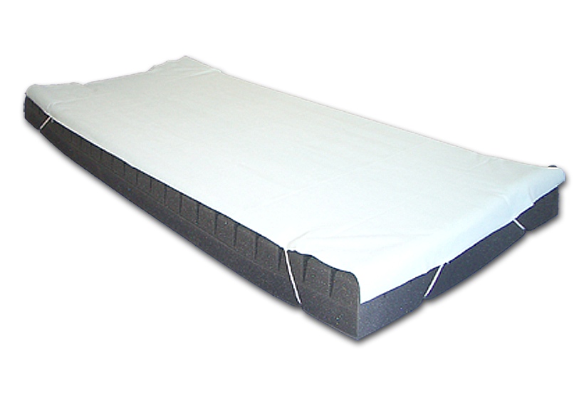 Ochrana matrací - podložky a prostěradla