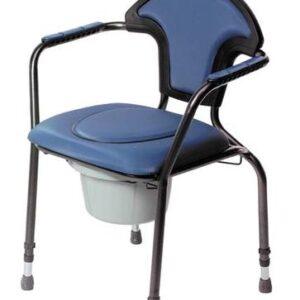 Toaletní židle nepojízdné